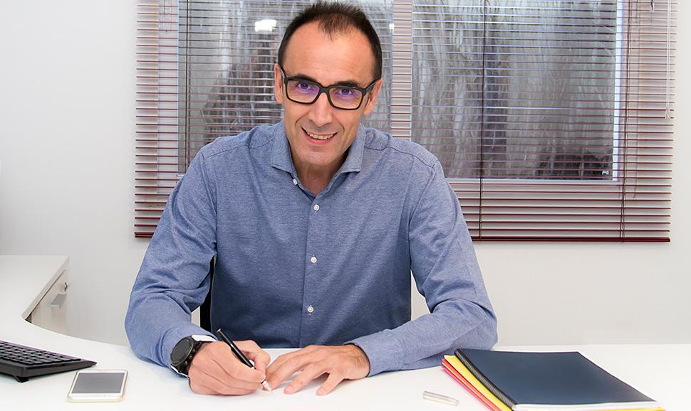 Jordi Ribal
